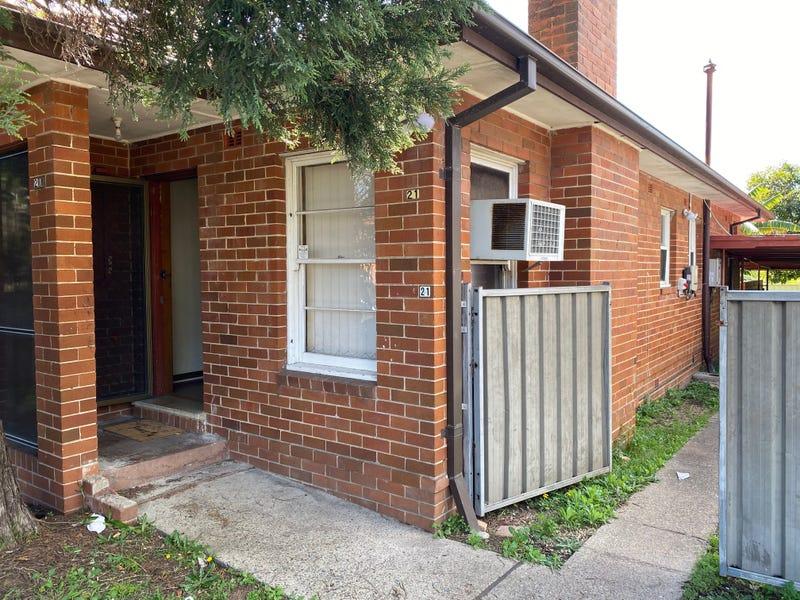 21 Thurlow Street, Riverwood, NSW 2210