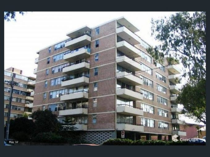 37/27 Raymond Street, Bankstown, NSW 2200