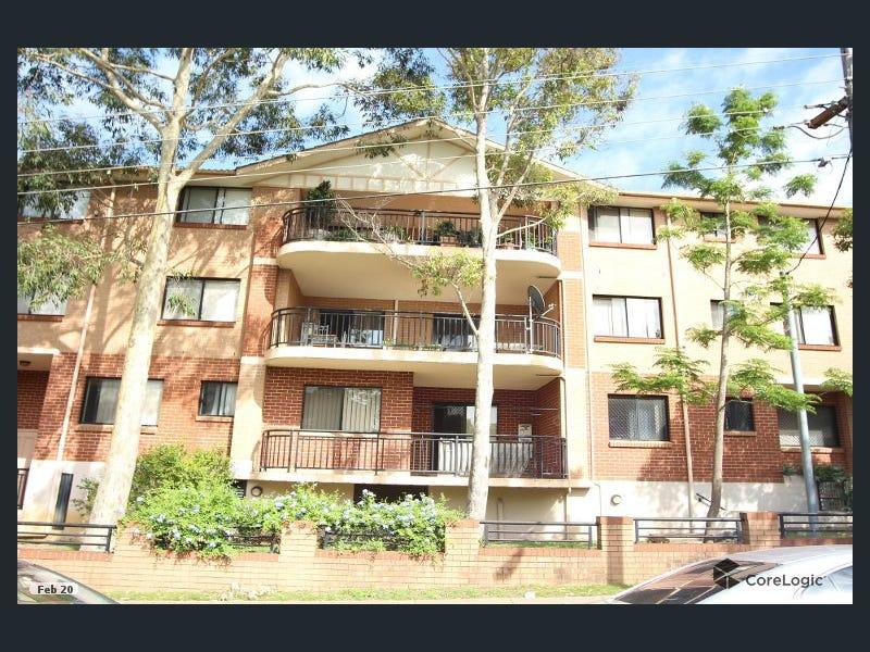 4/13 Gordon street, Bankstown, NSW 2200