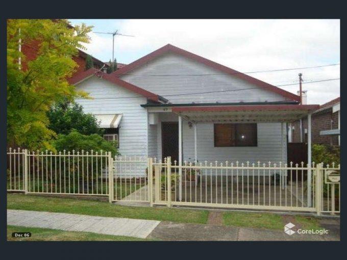47 Taylor, Lakemba, NSW 2195