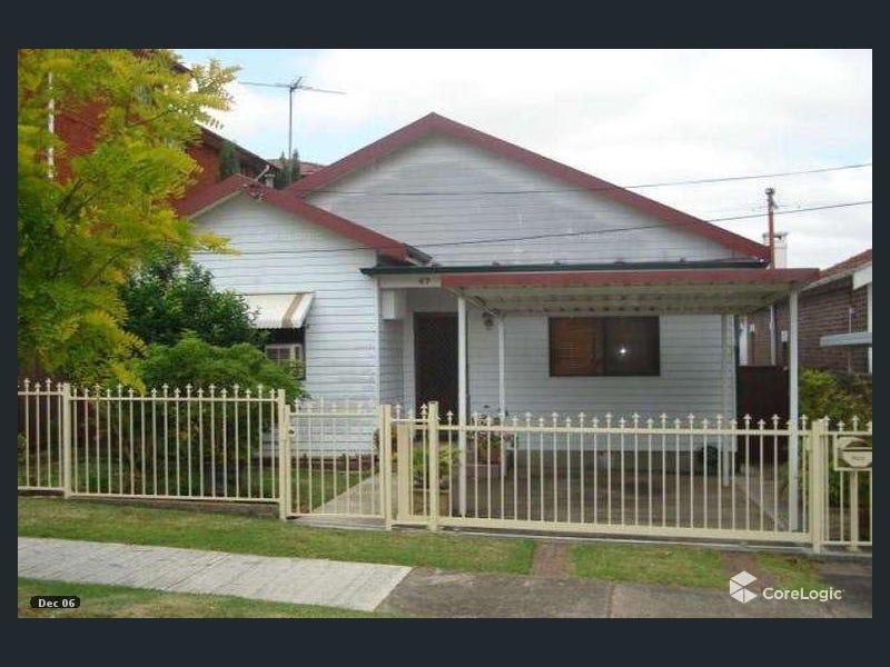 47 Taylor, Lakemba, NSW 2195-1