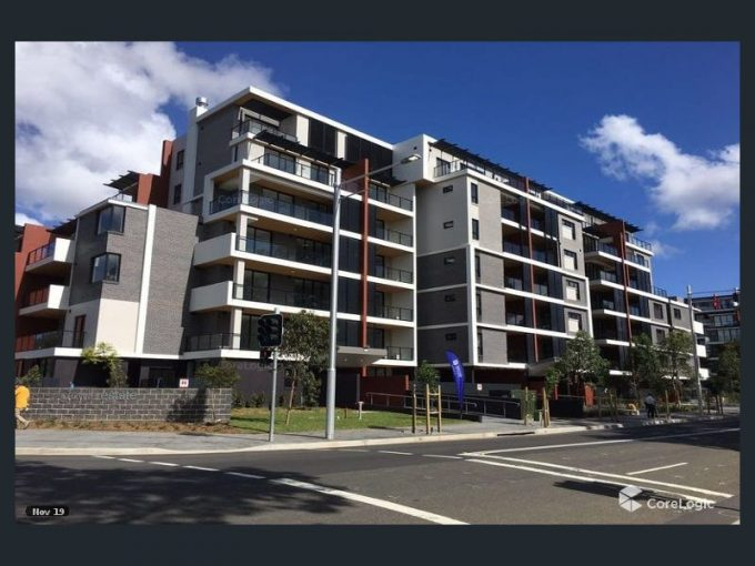 603/5-9 French Avenue, Bankstown, NSW 2200