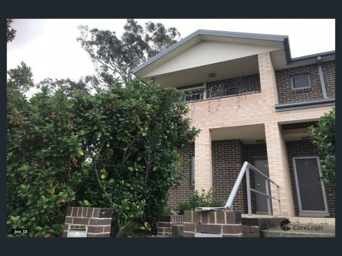 9/11-17 Broad arrow Road, Beverly Hills, NSW 2209