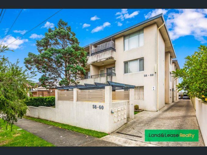 10/58-60 Taylor Street, Lakemba, NSW 2195