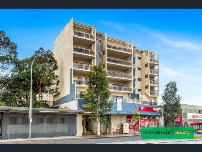 101/580 Hume Hwy, Yagoona, NSW 2199