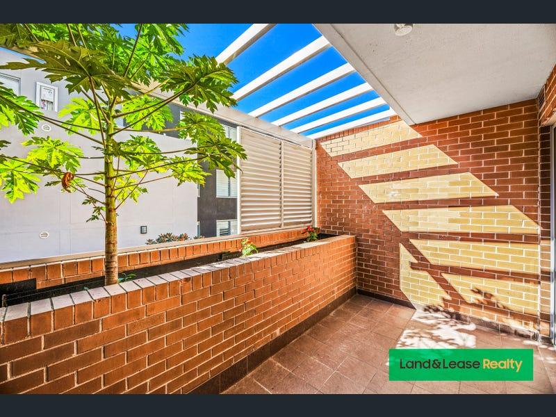 11/691 Punchbowl Rd, Punchbowl, NSW 2196