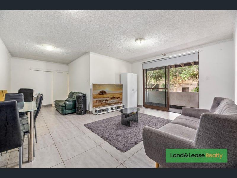 19/145 Chapel Road, Bankstown, NSW 2200