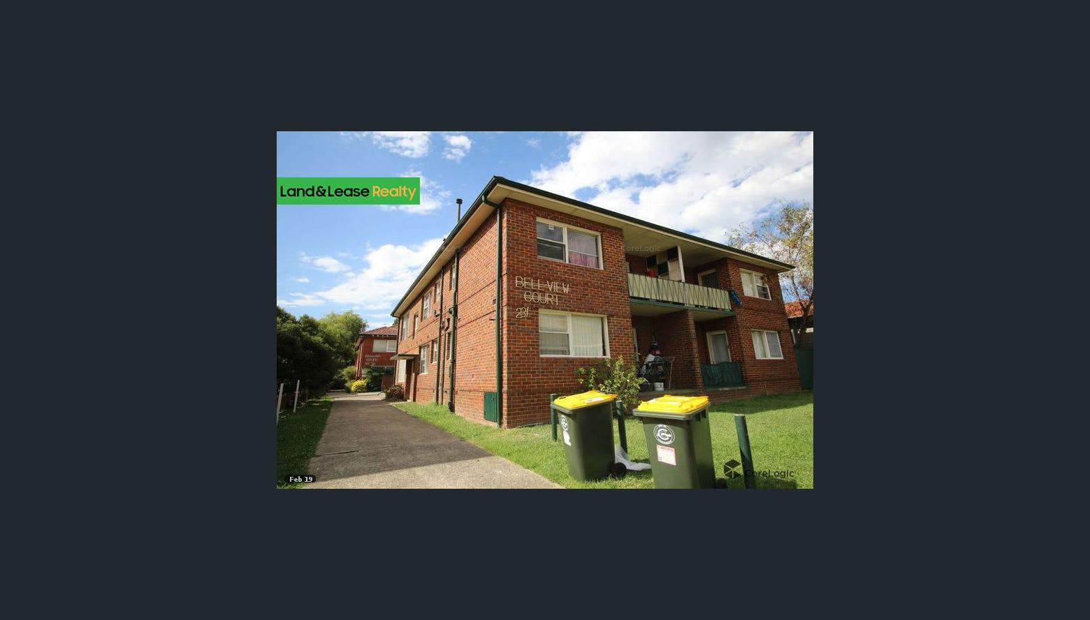 2/231 Haldon st, Lakemba, NSW 2195