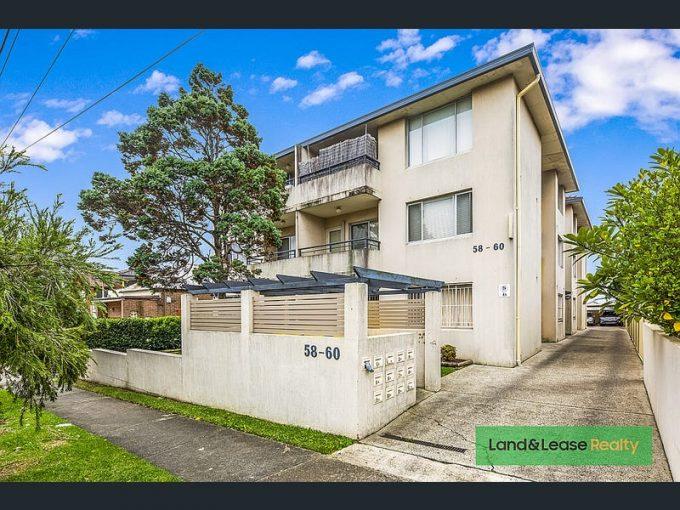 2/58-60 Taylor Street, Lakemba, NSW 2195