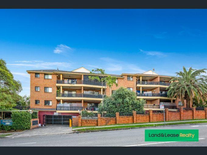 20/146 Meredith Street, Bankstown, NSW 2200