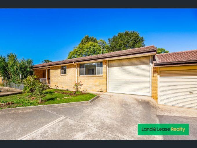 3/10 Atchison Road, Macquarie Fields, NSW 2564