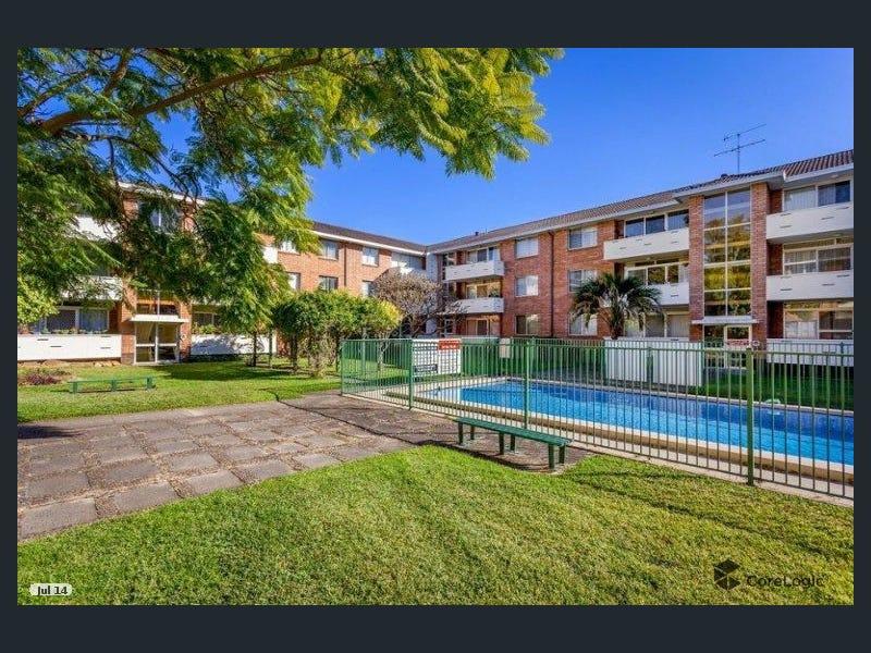 35/5 Benalla Aveneue, Ashfield, NSW 2131