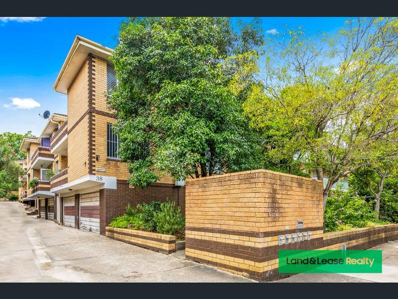 4/38 Denman Avenue, Wiley Park, NSW 2195