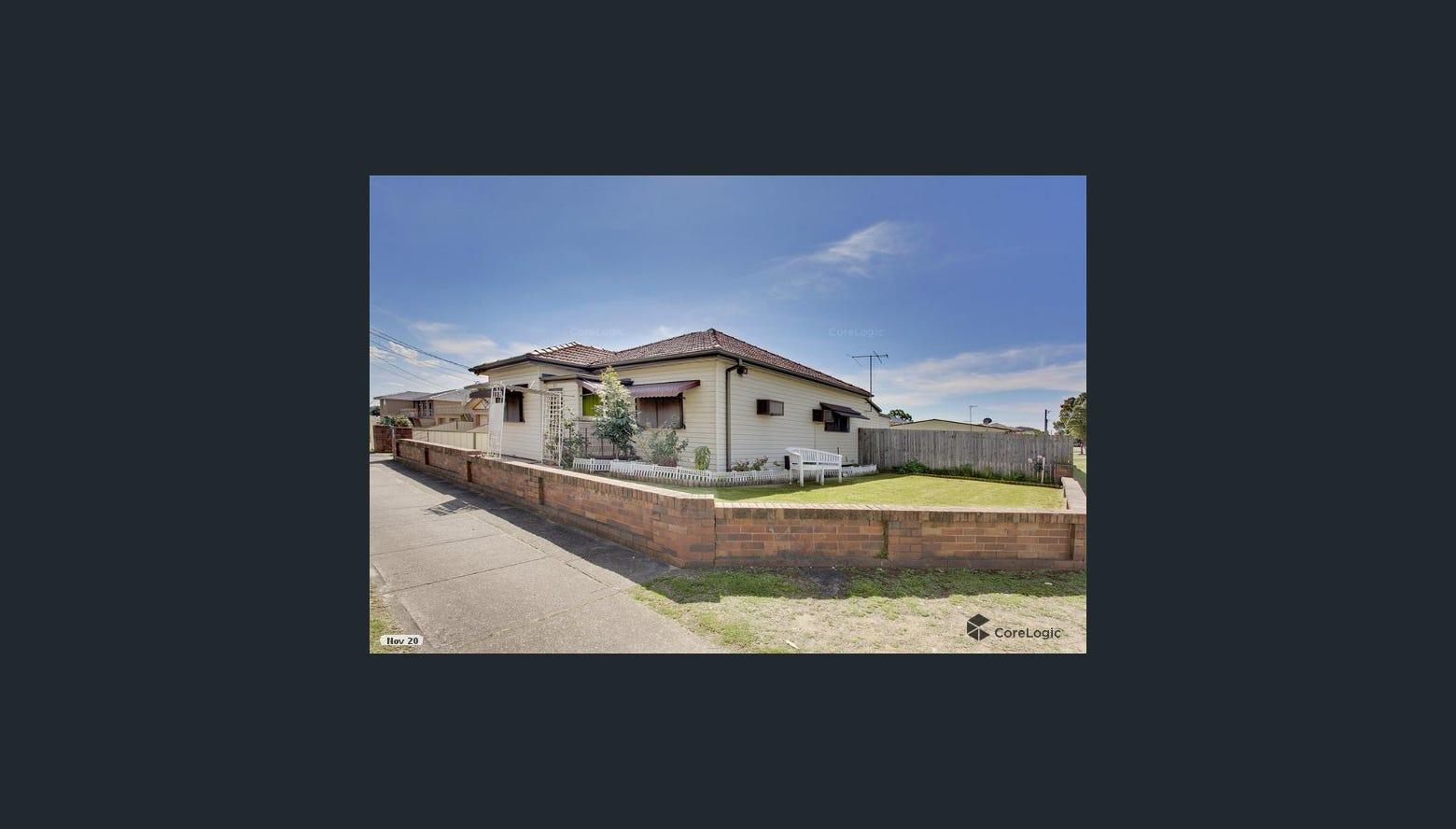 469 Merrylands Road, Merrylands, NSW 2160
