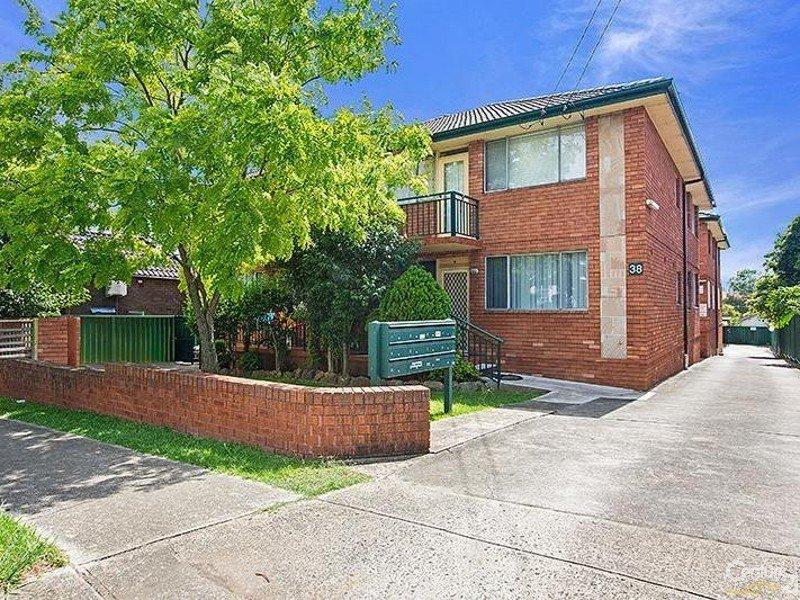 5/38 Moreton Street, Lakemba NSW 2195