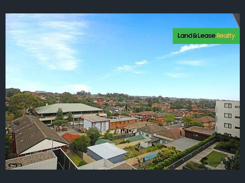 52/2-6 Haldon street, Lakemba, NSW 2195