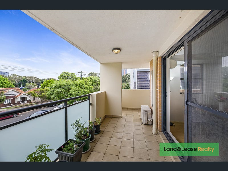 6/14-16 Courallie Avenue, Homebush West, NSW 2140