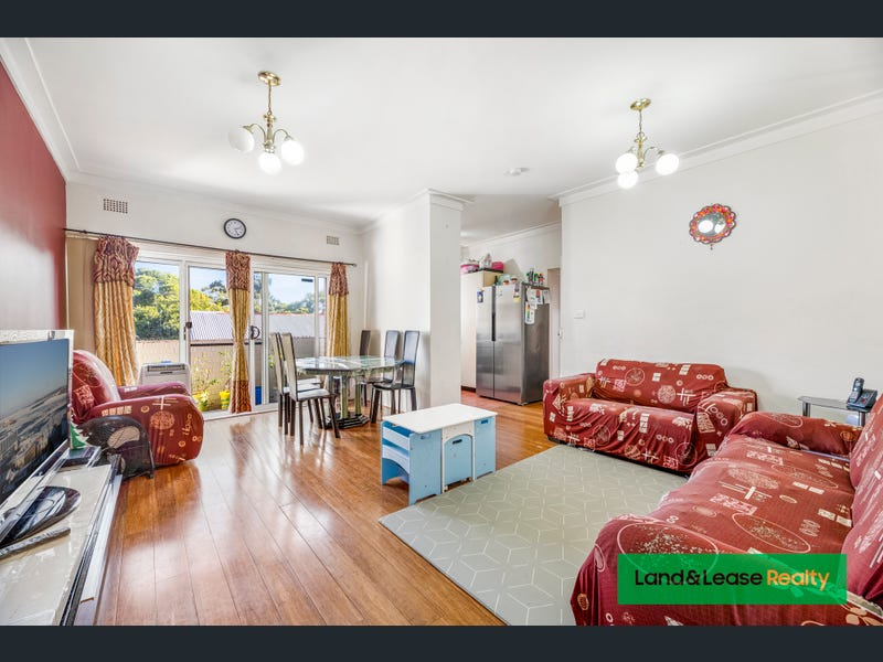 8B/36 ALBYN STREET, Bexley, NSW 2207