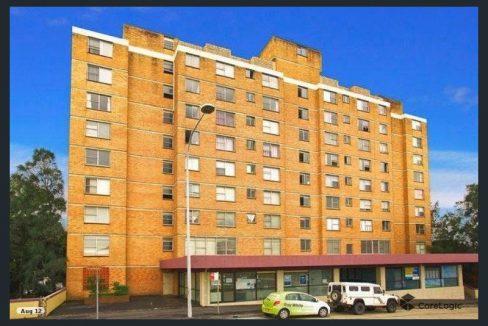 94/10 Bridge Street, Granville, NSW 2142