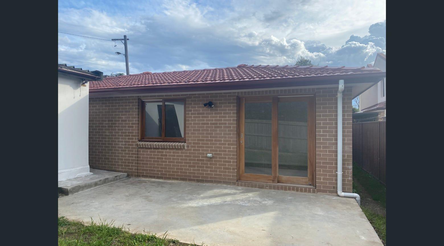 15A Lucy street, Ashfield, NSW 2131