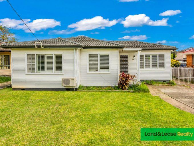 46 Rudolf Road, Seven Hills, NSW 2147